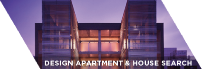 DESIGN APARTMENT & HOUSE SEARCH