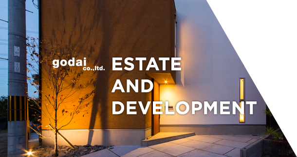 ESTATE & DEVELOPMENT